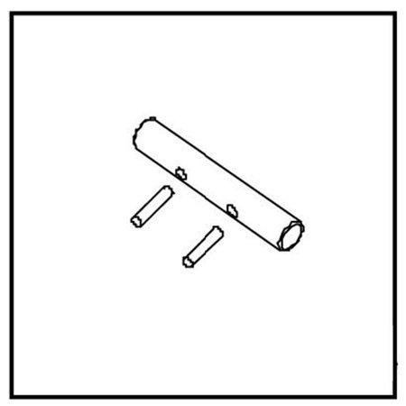 Spur Gear Linkage Set - image 1 de 1