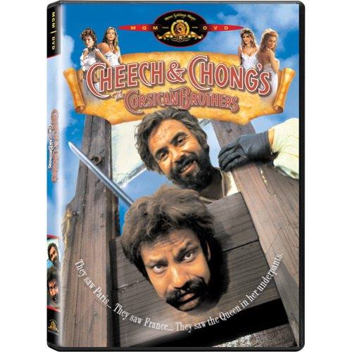 Cheech & Chong's The Corsican Brothers (Full Frame, Widescreen)