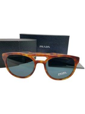 602a7d6355 Product Image Prada PR13TSF-HAJ2K1-58 Men s Tortoise Frame Grey Lens  Genuine Sunglasses NWT