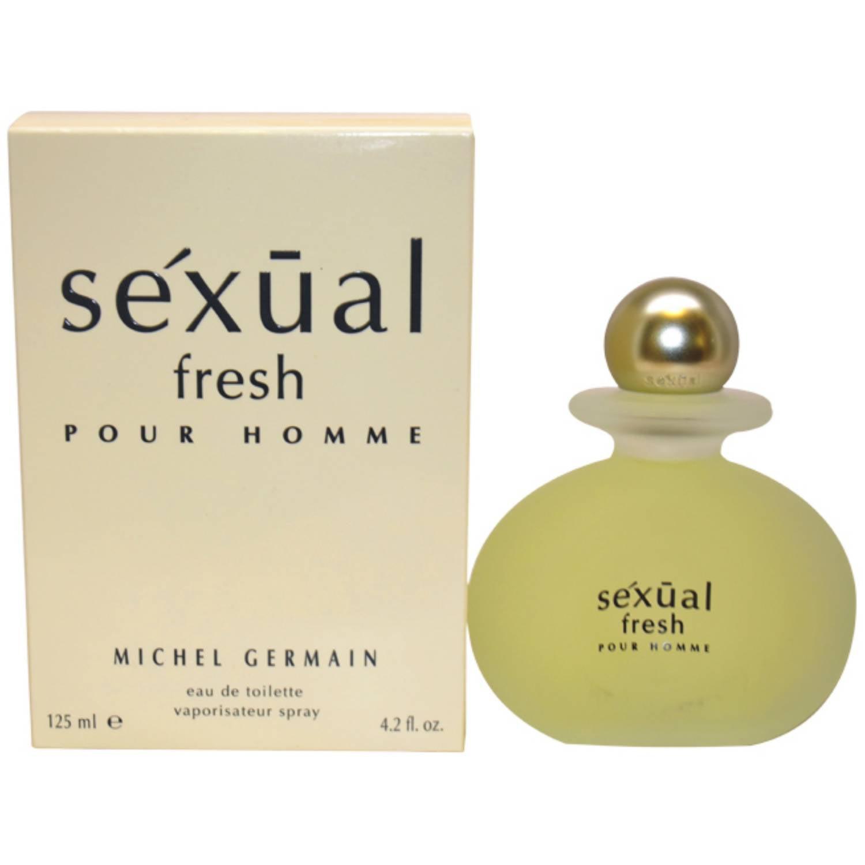 Michel Germain Sexual Fresh EDT Spray, 4.2 oz
