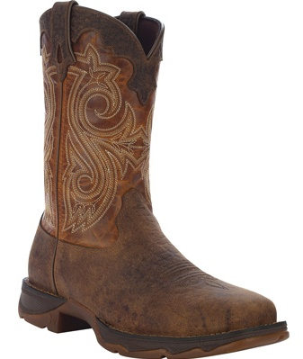 """Women's Durango Boot RD3315 10"""" Boldly Flirtatious Boot"""