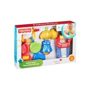 Fisher Price Brilliant Basics Fun To Fix Gift Set Case Pack 4
