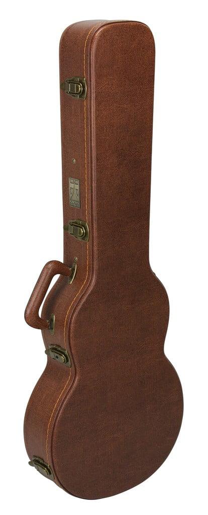 Kaces Hardshell 'Cali Style' LP Style Guitar Case, KHE-CA2 by Kaces