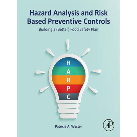 Hazard Analysis and Risk Based Preventive Controls -