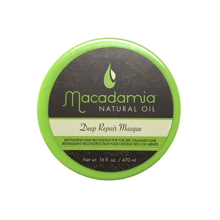 Macadamia Professional Hair Care Deep Repair Masque 16 (Repair Masque)