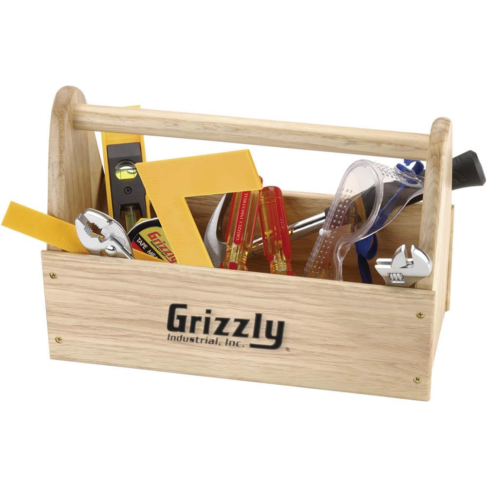 Grizzly H5855 Children's Tool Kit