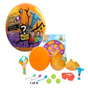 HobbyKids Jackhammer 10-Inch Egg Includes 11 Surprises to Crack Open, By Just Play