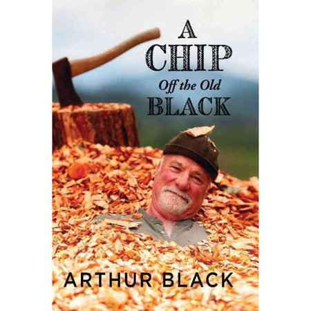 A Chip Off The Old Black