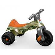 Fisher-Price Tough Trike, Camo Image 2 of 8