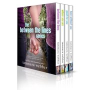 Between the Lines: The Complete Series - eBook