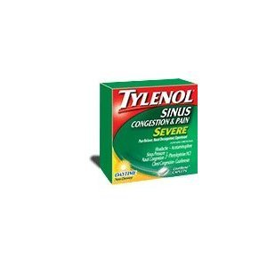 SINUS CONG/PAIN CAPS 24Temporarily relieves these symptoms associated with hay fever or other respiratory allergies, and the common cold: sinus.., By