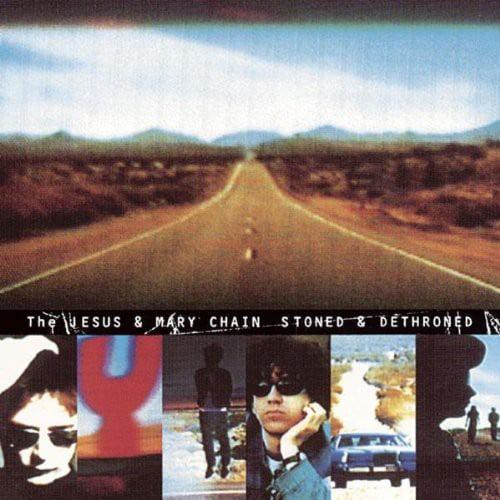 Stoned & Dethroned (Vinyl)