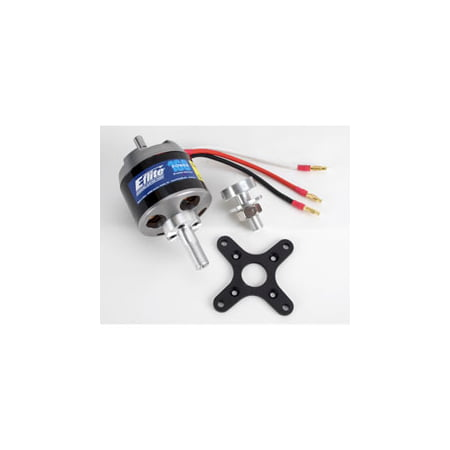 E-flite M4160A Power 160 Brushless Outrunner Motor, (E Flite Power 110 Brushless Outrunner Motor)
