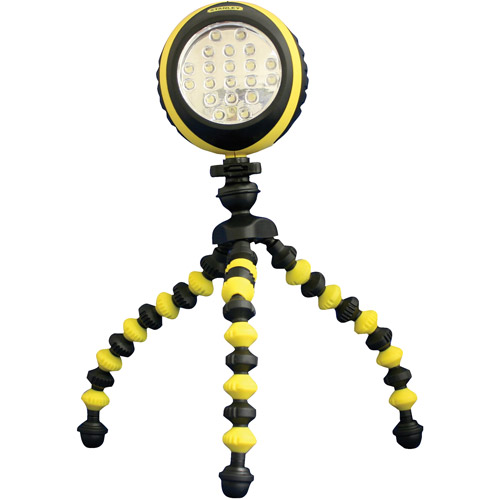Stanley SquidBrite Alkaline Work Light