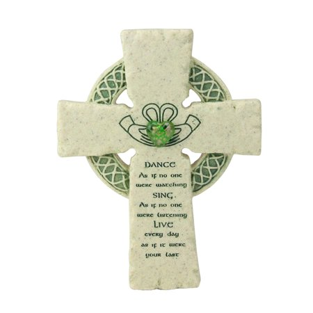 Irish Blessing Wall - 6.5