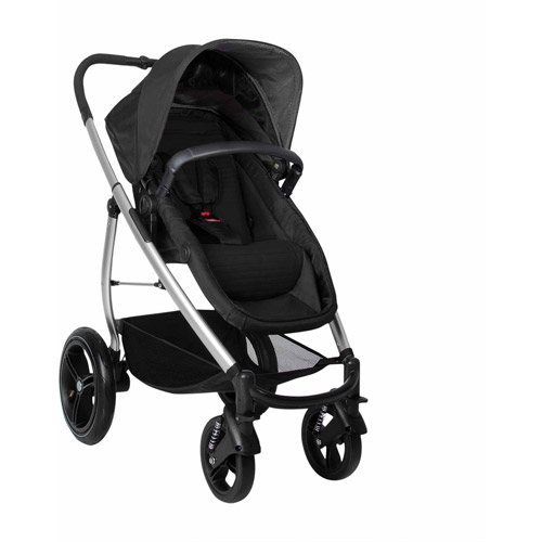 phil&teds Smart Lux Stroller