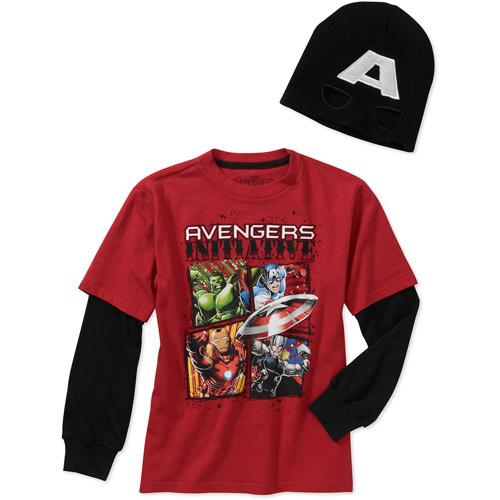 **fast Track**marvel Avengers Boys' Grap