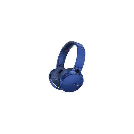 SONY MDR-XB950B1/L Blue Wireless Extra BassTM