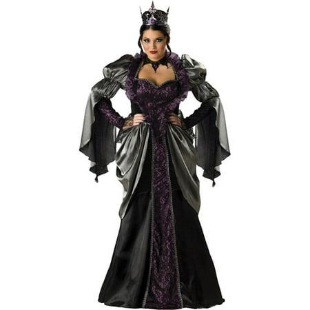 Wicked Halloween Store (Wicked Queen Adult Halloween)
