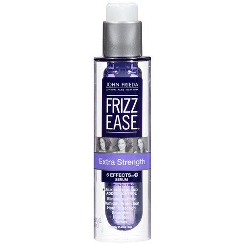 John Frieda Collection Frizz-Ease Extra-Strength Formula Hair Serum, 1.69 fl oz