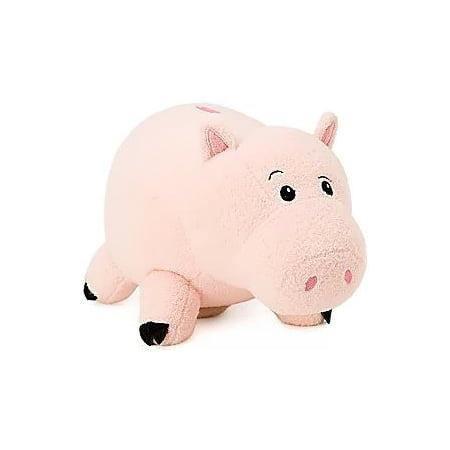Pixar Toy Story Hamm the Pig - Exclusive 7-In. Mini Plush Figure (Toy Story Pig)