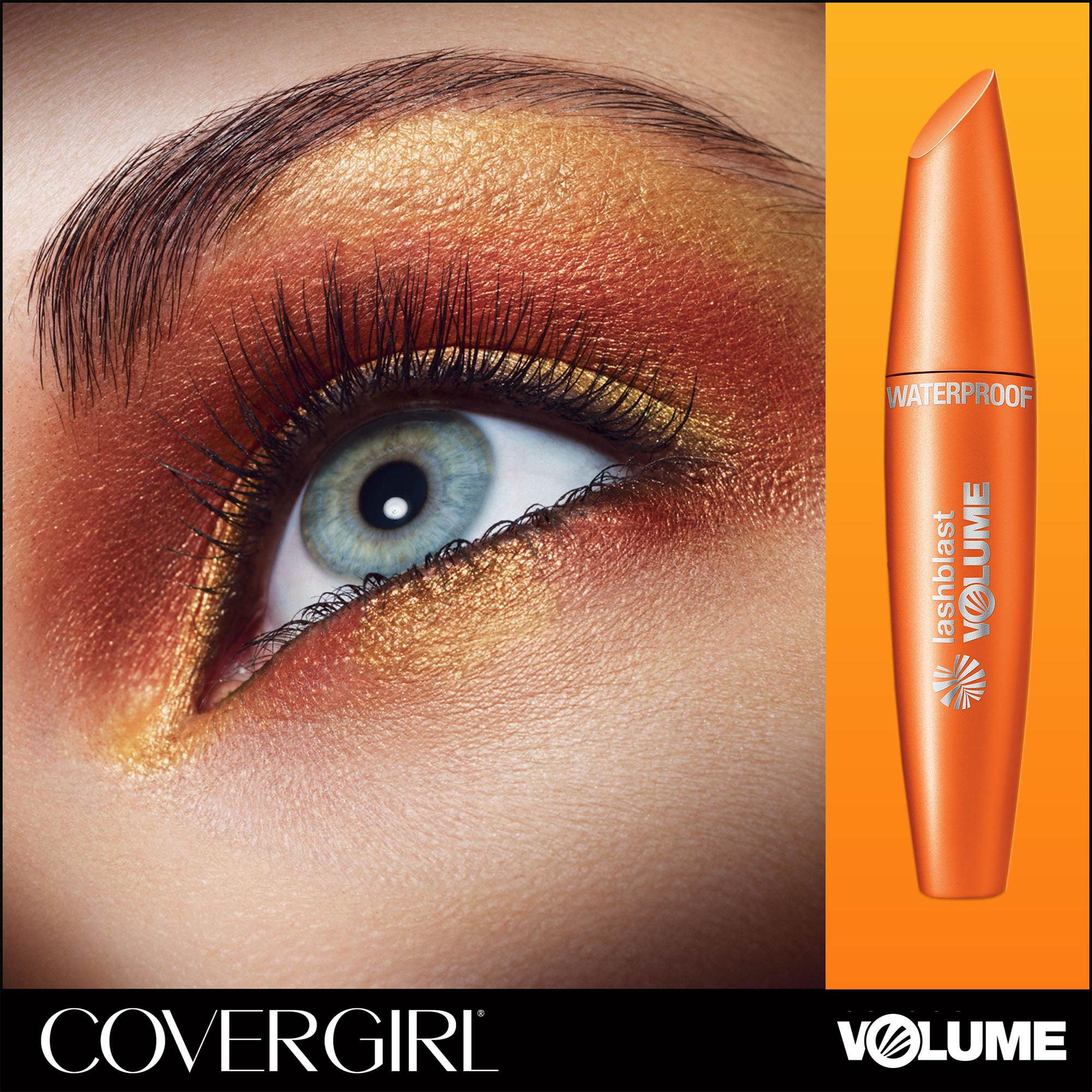 LashBlast Volume Mascara by Covergirl #7