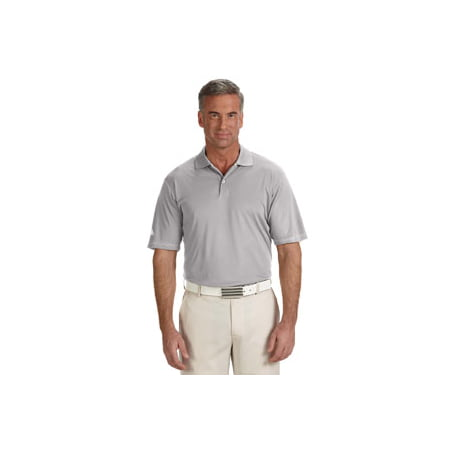 - adidas Golf Men's climalite Contrast Stitch Polo