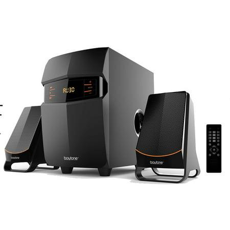 Boytone BT-3685F Bluetooth Speaker