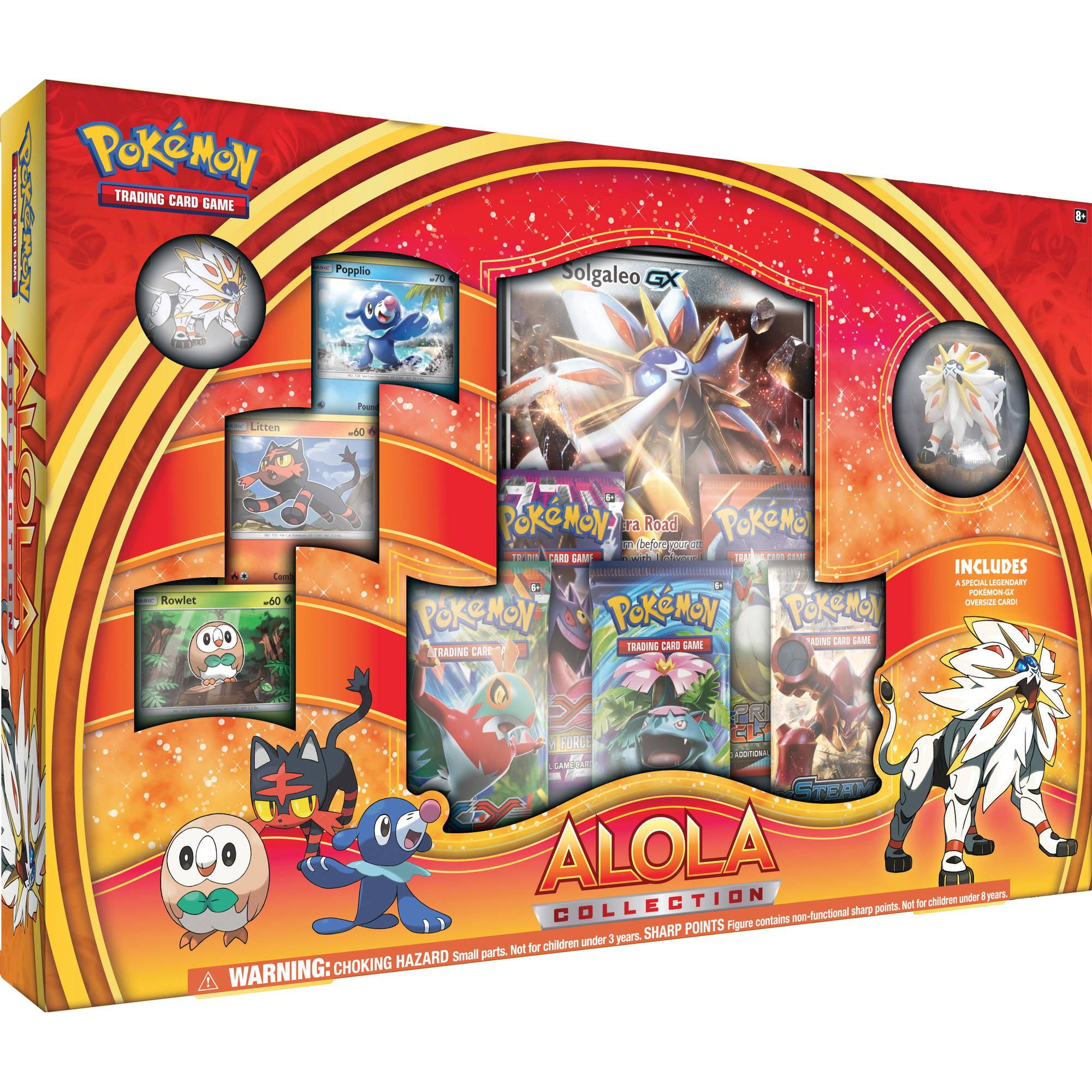 pokemon 2016 ash and greninja ex box walmart com