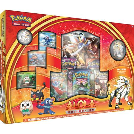 Pokemon Alola Collection Box (Pokemon X Target)