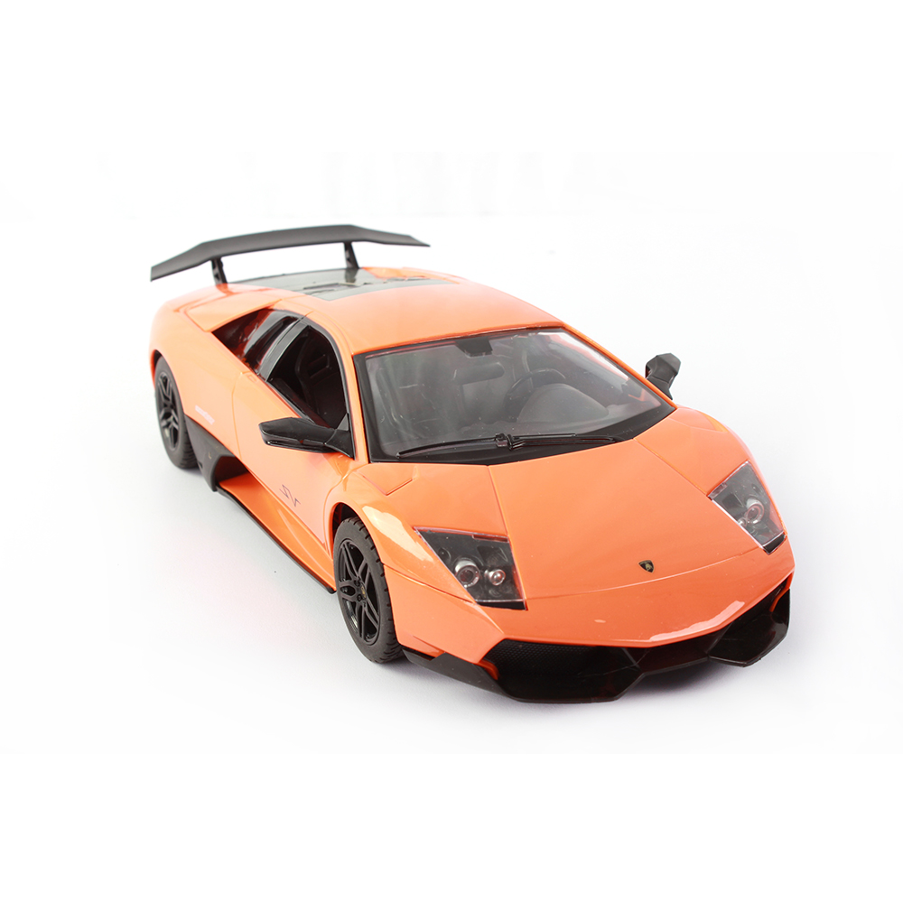 WonderTech All About Action! Licensed Licensed Lamborghini