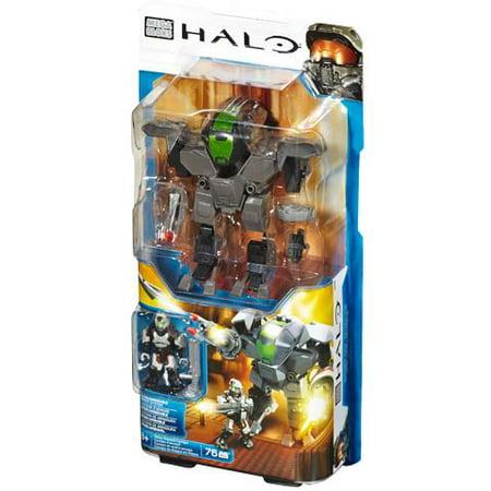 Halo Heavy Assault Cyclops Set Mega Bloks 97328