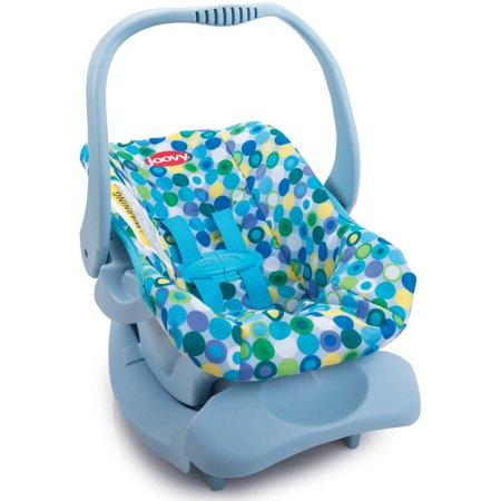 Joovy Toy Infant Car Seat, Blue
