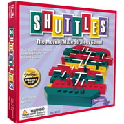 Shuttles, The Moving Maze Strategy Game