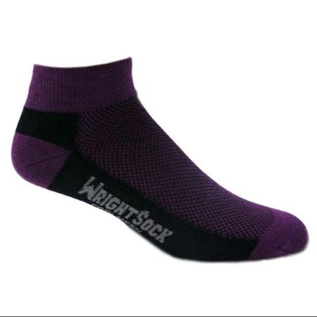 505 Double Layer Coolmesh Quarter Sock