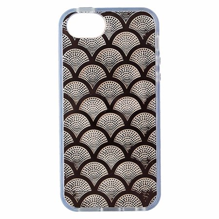 the best attitude fe4c3 89817 Sonix Clear Coat Case for iPhone 5/5s/SE Champagne Lace Rose Gold