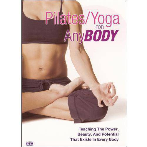 Pilates / Yoga For Any Body