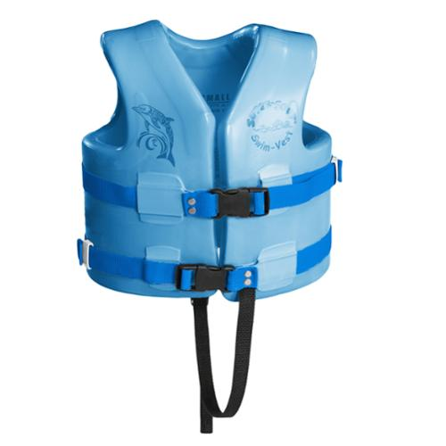 TRC Recreation USCG Approved Child's Safety Vest with Leg Strap by Overstock