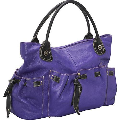 Amerileather Thalia Handbag