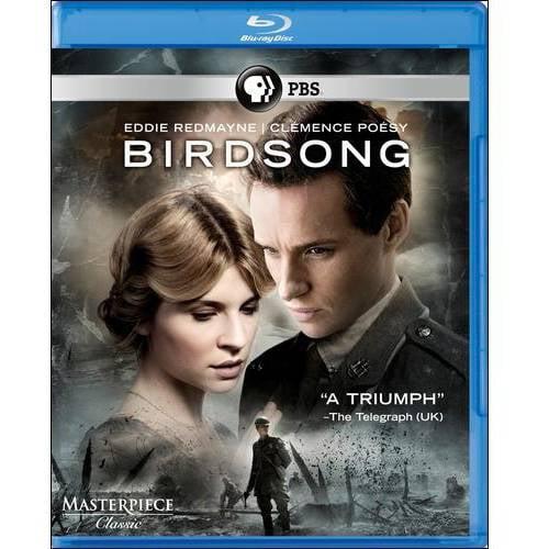 Masterpiece Classic: Birdsong (Blu-ray)