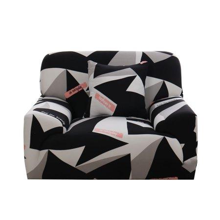 Awe Inspiring Stretch Sofa Covers 1 2 3 4 Seater Sofa Slipcovers Artistic Pattern Walmart Com Inzonedesignstudio Interior Chair Design Inzonedesignstudiocom