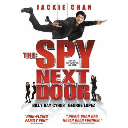 Special Offer The Spy Next Door (2010) Before Too Late