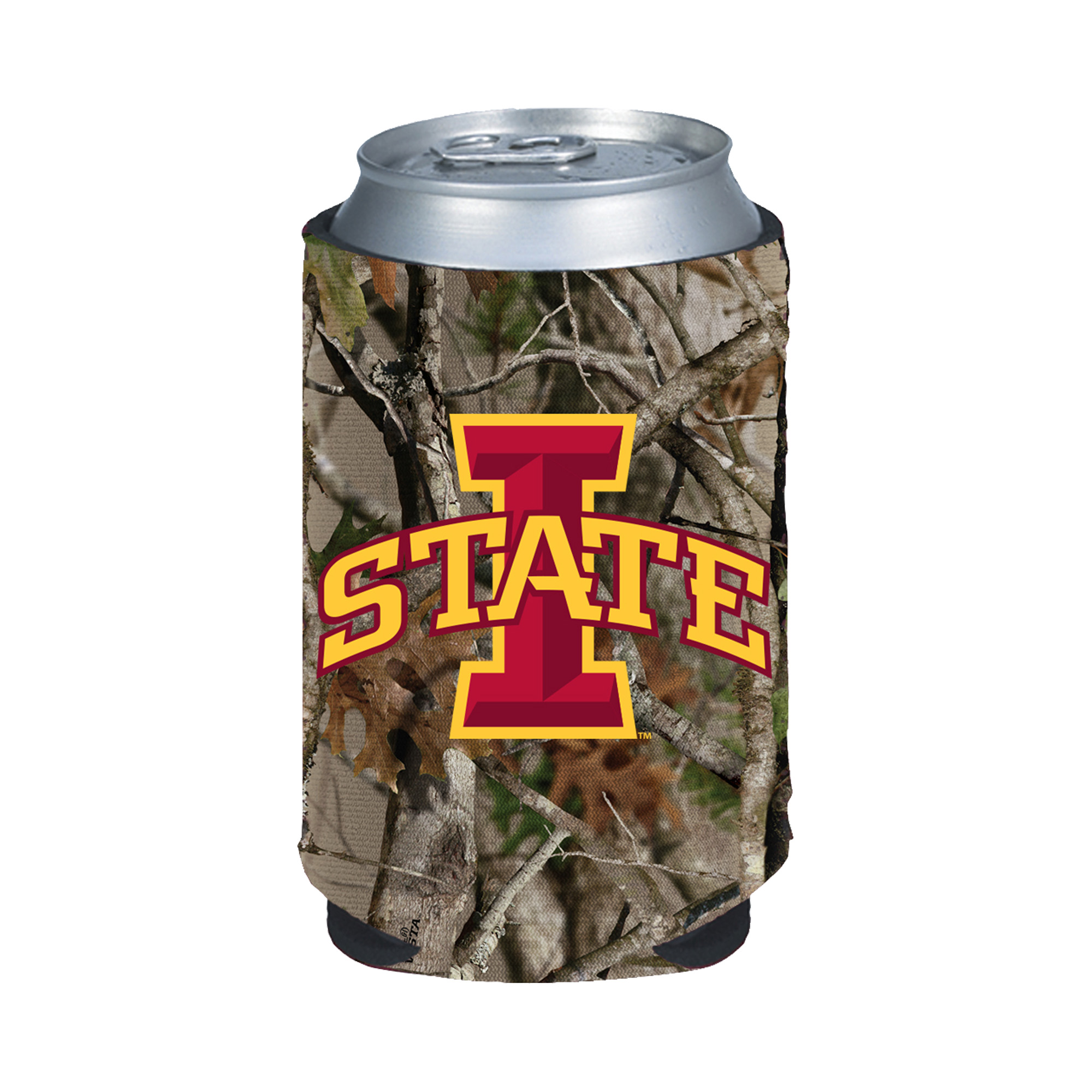 Iowa State Camo Kaddy