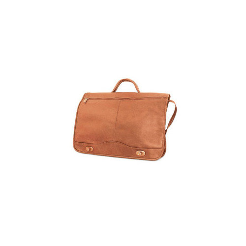 David King & Co. Full Flap Over Brief, Tan, One Size