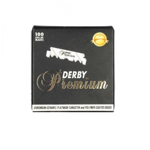 derby premium single edge razor blades with swedish steel 100 count walmart com walmart com derby premium single edge razor blades with swedish steel 100 count