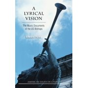 A Lyrical Vision - eBook
