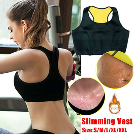 Laboratory Hot Plates Thermo (Grtsunsea Women Hot Sweat Slimming Fitness Workout Sports Vest / Pants Neoprene Sauna Thermo Body Shaper Trainer Gym Yoga S/ M/ L/ XL/ XXL / 3XL )