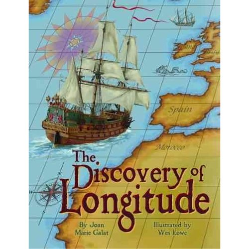 The Discovery of Longitude