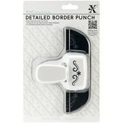 Xcut Detailed Border Punch