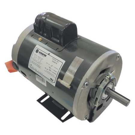 SCHAEFER WC-1HPMTR Motor WayCool 1HP 2 Speed 3hp 2 Speed Motor